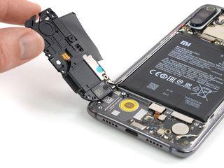 Xiaomi RedMi Note 9 Pro Max, Не заряжается телефон -заберём, починим, привезём !!