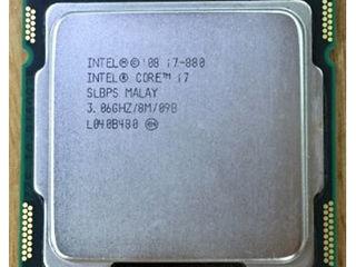 Куплю i7-880 или Xeon X3480 = 400 lei