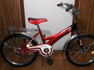 Велосипед Десна от 5 - 15 лет