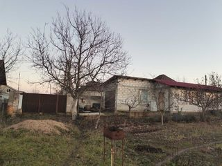 Teren de vinzare 12 ari cu constructie/ Продается земельный участок 12 соток c застройкой!