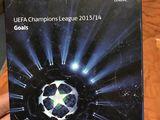 CD UEFA Champions League 2013/14 Goals