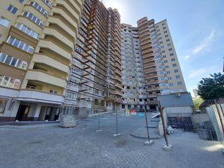 Apartament 3 camere 93 m.p.