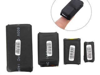 GPS tracker cu microfon /sunet