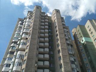 Vînzare apartament cu 5 odăi, 107 m2, str. Ismail!