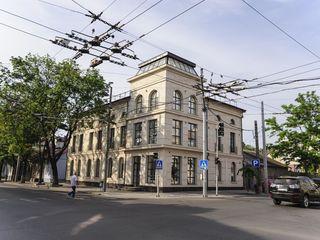 Centru , Spatiu de oficiu , Cladire separata , 15 € m.p incl. TAXE