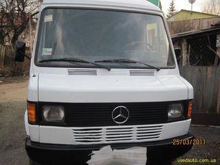 Mercedes 210,310,410,208,308D