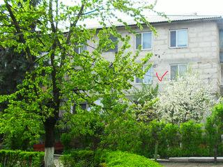 Apartament cu 2 cam in Straseni