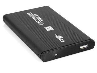 Digiflex 2.5 sata external case