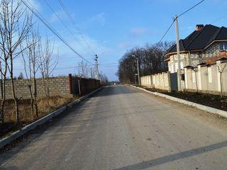 Amplasat la traseu, construcție locativă, 15 ari, Poiana Domnească