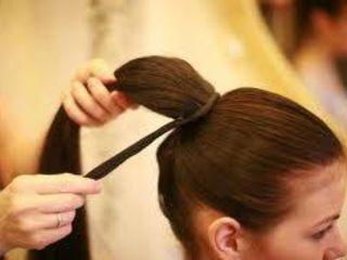 Aтелье для волос,все виды наращивания волос.