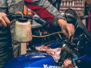 Reparatiea scuterelor, motociclete, atv la crismoto