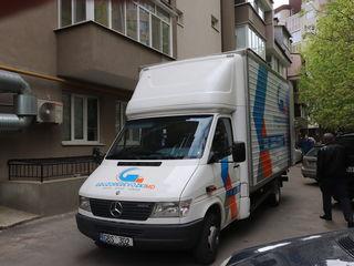Taxi de marfa si hamali Chisinau