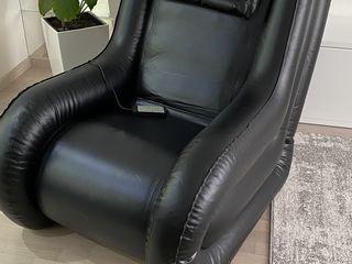 Fotoliu cu telecomanda pentru masaj кресло кожаное кресло fotoliu din piele masajor