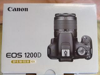 Canon eos 1200d новый