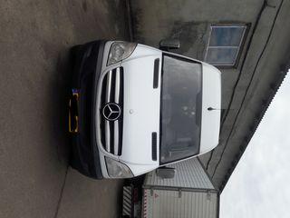 Mercedes 511CDI