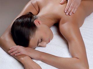 Комплекс. Расслабляющий массаж. От и до. 3 * 1.