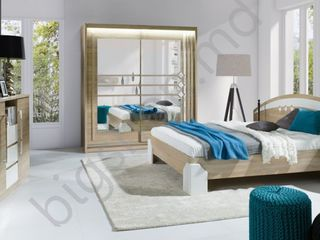 Dormitor Fadome Carmen