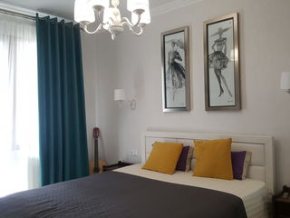 De vinzare apartament cu 3 odai cu repoaratie de calitate, Centru, Cahul