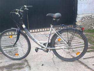 продам отличный прогулочный велосипед