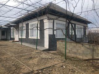 Se vinde casa Cahul Moscovei