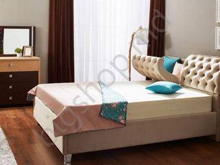 Dormitor Ambianta Frankfurt Wenge 160 cu livrare gratuită, preț mic !