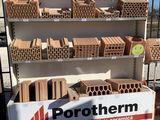 Blocuri ceramice Porotherm direct de la producator!