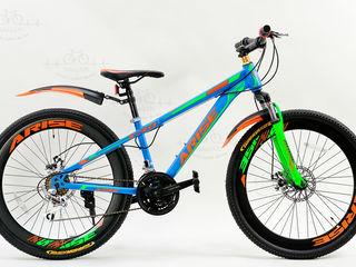 Cel mai bun preț la biciclete sportive