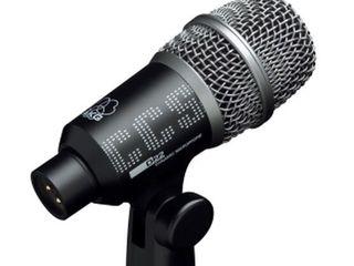 Microfon dinamic AKG D 22/XLR
