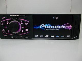 """Reduceri la Pioneer cu ecran 4"""".bluetooth/usb/mp4.livrare gratuita!Telecomanda pe volan Cadou!"""