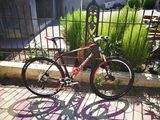 Haibike Greed 9.1 Carbon. Stare ideal 750 euro