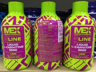 Только 3 дня - Супер цена  - Liquid l-Carnitine 5000 - 500 ml - 226 лей Порция 20 мл - 5000 мг