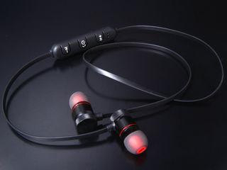 Наушники для спорта. Bluetooth с доставкой