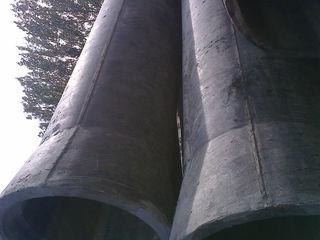 Трубы ж/бетон диаметр 1200,900,800 tevi din beton