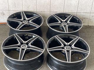 Jante Mercedes R18 J7.5 si J8.5 AMG orginale!!!
