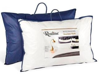 Подушка Restline White Collection 70х70 с доставкой на дом по всей Молдове.