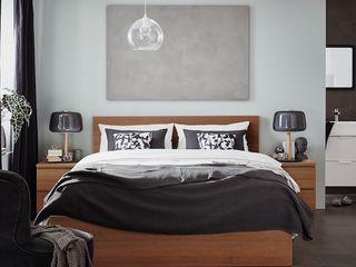 Кровать Linia Uno