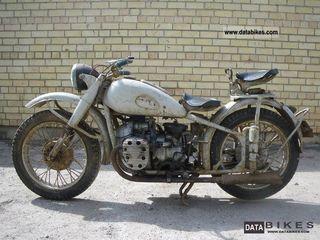 Ural 72