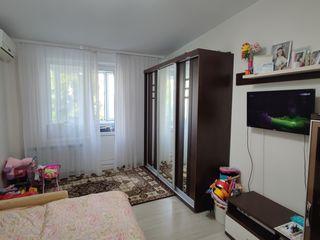 Apartament cu 2 odăi, euro reparație