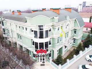 Сдаётся в аренду коммерческая недвижимость, Кишинев, Центр 1100 m