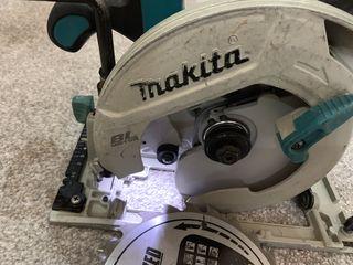 Makita Dhs680 brushlees
