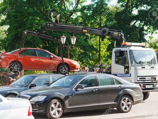 Evacuator Orhei - Evacuator Chisinau 24/7 - Tractari Auto 24/7