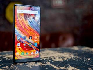 Xiaomi Mi Mix 2S лучшая замена старому телефону!