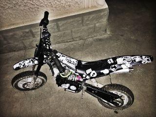 Ducati 50