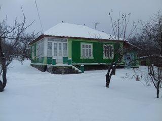 Se vinde casă în satul Ciripcău