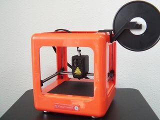 3d принтер Nano (3d printer), филамент PLA