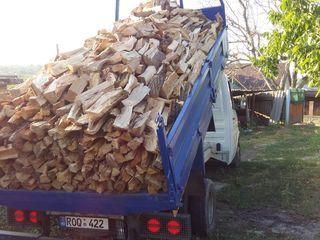 Lemn de foc. Carbune. Livrare / Колотые дрова. Уголь. Доставка.