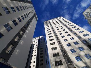 Apartament cu 2 camere, ExFactor, Botanica!