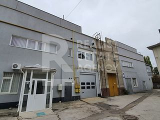 Chirie, Depozit, Buiucani, str. Alba-Iulia