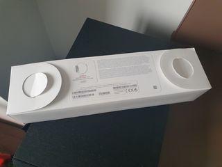 Apple watch 4 44mm Stainles Stell Milanese Loop
