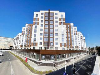 Apartamente cu propria terasă - botanica - direct de la dezvoltatori - fără intermediari. Decebal 99